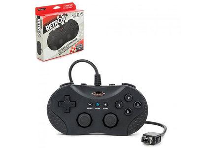 Retro-Bit Retro8 Classic Controller For Nes Classic, Wii, WiiU Retro-Bit