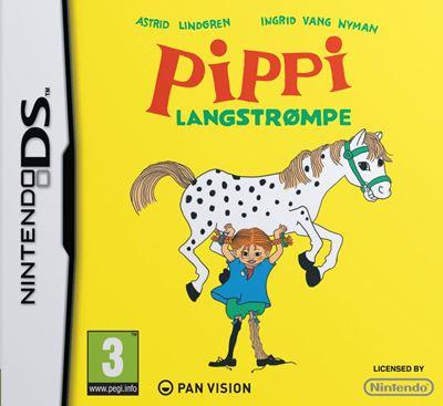 Pippi Langstrømpe (NDS) Pan Vision