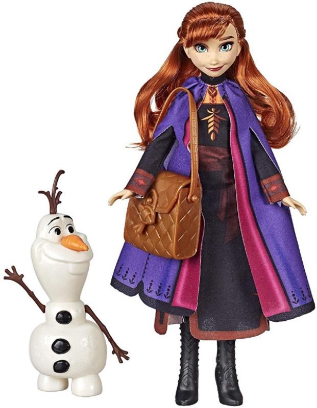 Disney Frozen 2 Anna & Olaf